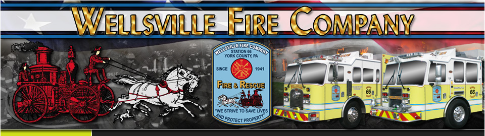 Wellsville Fire Company